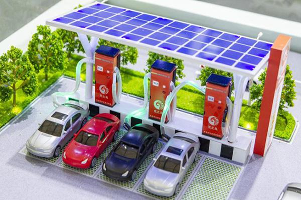 广东省高速公路充电桩已开工建设,预计年底实现全覆盖