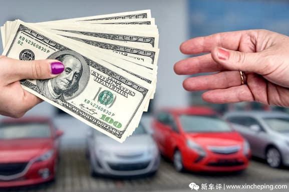 买车一句话值4000块?一线销售买车套路总结(1)