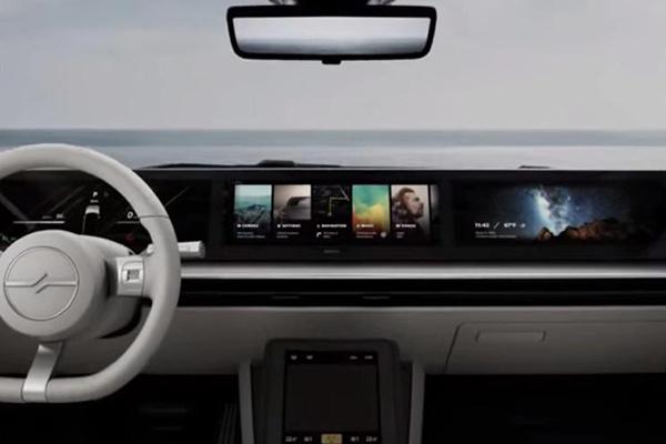 索尼:无意成为汽车制造商,Vision-S仅为技术展示