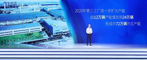 不断挑战新高,2020年Honda中国媒体大会发布事业规划