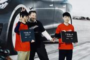 特斯拉的中国速度让马斯克放飞自我