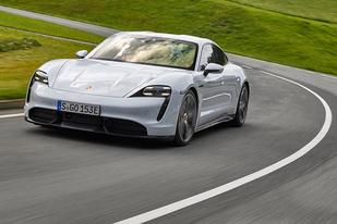 2020年我最想试的五辆车,居然大部分是电动车