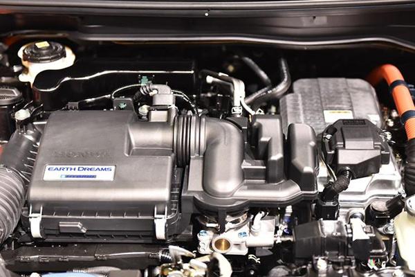 全新飞度信息:将于北京车展亮相,搭载四缸1.5L发动机