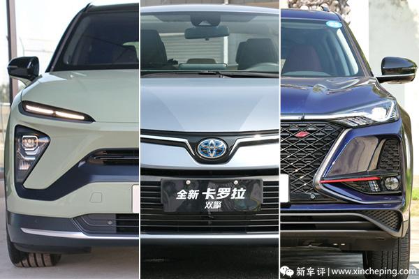 陈函的2019年度十佳车:请珍惜这美好的多元世界