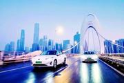 广汽丰田iA5创合资车企纯电轿车最长续航