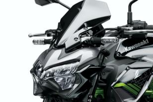 新摩:川崎新款Z900发布,加价还会香吗?
