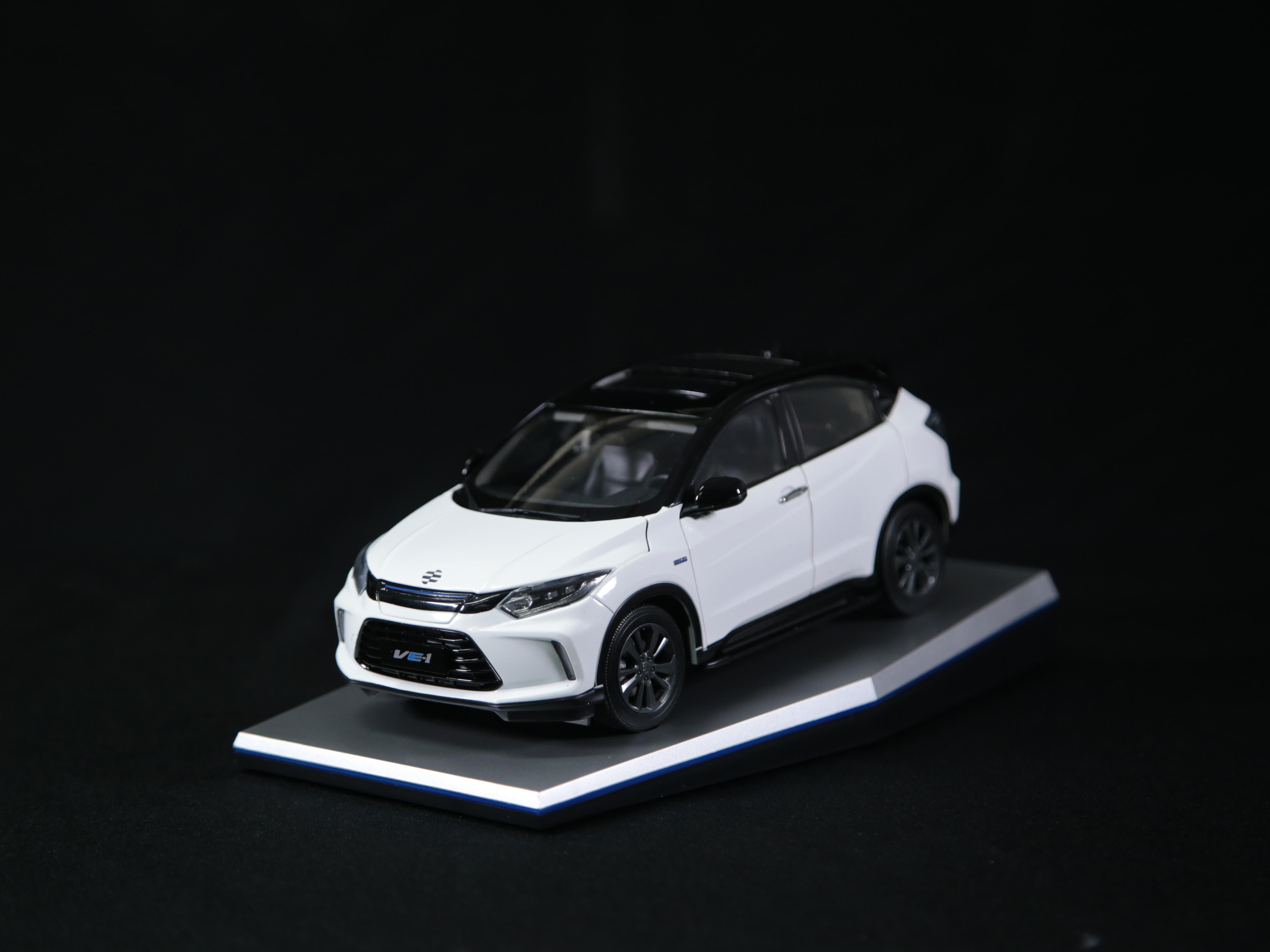【春节特别版】VE-1车模(1:18)