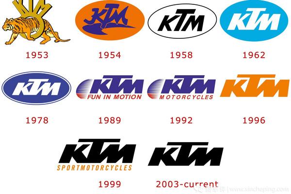 """""""我是奥迪的爸爸""""-越野摩托之王KTM的成长史"""