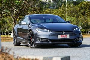实测百公里加速2.85秒 特斯拉Model S真的老了吗?