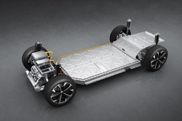 新能源车补贴车型目录公布,广汽蔚来首款车型数据曝光