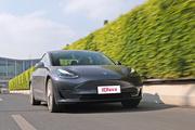 特斯拉Model 3性能版极限测试:这台车竟然能漂移!