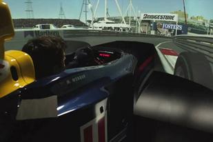 少壮不努力,老大模拟器(三):六千就能体验F1车队设备?!