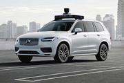沃尔沃:不会有完全自动驾驶的系统,企业正放弃这目标