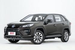 多达12款车型及颜色可选 威兰达敲定2月28日线上上市