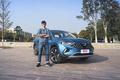 捷达VS7抢先试驾:低价高质,最便宜的德系中型SUV来了!
