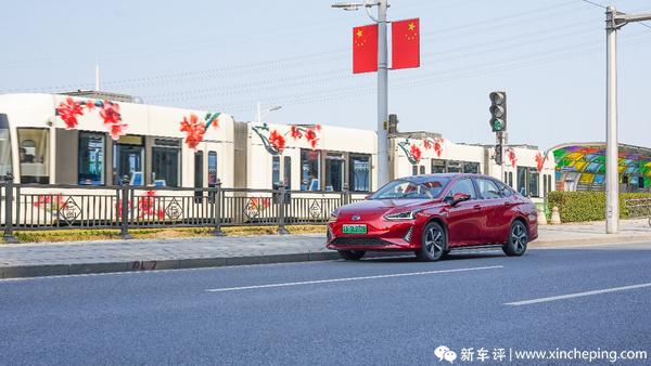 广汽丰田iA5长测总结: 体验优秀,请放心食用