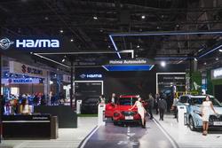 电动车为突破口 海马开启印度市场布局
