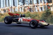 路特斯历史:柯林·查普曼的疯狂赛车时代(上)