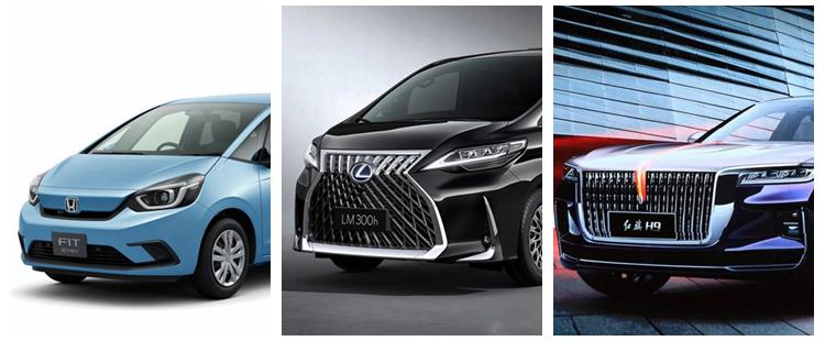 不只有两厢思域、新飞度,2020年最值得期待的十款燃油车