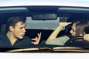 开车的人和不开车的人,脑袋里想的有什么不同?