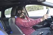 开车要戴口罩吗?内饰要怎么消毒?疫情知识看这里