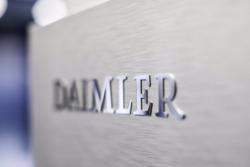 戴姆勒集团2019年总销量达334万辆 营业额增长3%