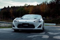 豐田/雷克薩斯公布車型規劃:2021年將推全新86及IS車系
