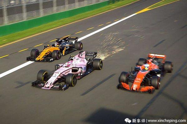 F1观赛指南(二):看了这几点,比赛就能看懂了