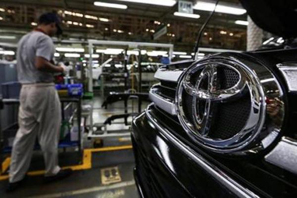注册资本3.45亿元,丰田比亚迪合资正式注册成立