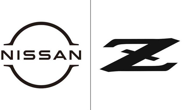 日产全新品牌标识曝光:选择跟随大流采用扁平化风格