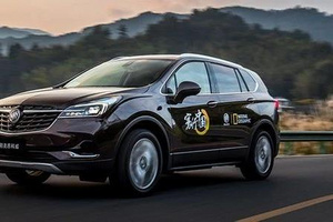 2020年必买SUV NO1,昂科威当仁不让