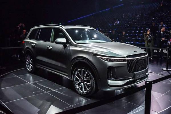 理想透露车型规划:受结构影响,未来将不会推出MPV车型