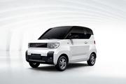 宏光家族又增猛将 五菱新能源微型车正式定名宏光MINI EV