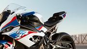 新摩:宝马为S1000RR推出M Performance套件