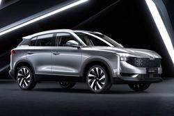 主打年轻运动/全新SUV正式定名 观致7将于下半年上市