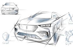 顶尖改装厂商联手打造,WEY VV7 GT推出brabus版本车型