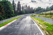 云游纽博格林(二):被F1除名的北环,也有美好的未来