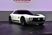通用将与本田发布公告:将合作生产两款新电动汽车