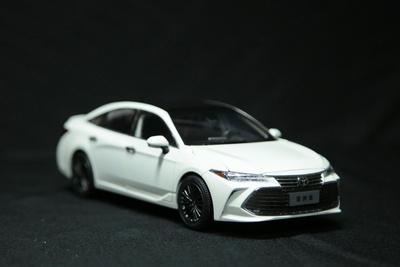 【劳动节特别版】亚洲龙车模(比例1:18)