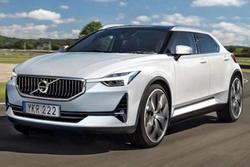 价格再次下探 沃尔沃或将基于BMA平台推出更入门车型XC20