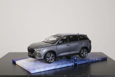 【劳动节特别版】欧尚X7星空版车模(比例1:18)