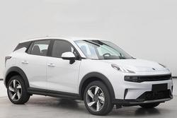 领克06申报图曝光:定位紧凑型SUV,搭载1.5T三缸发动机