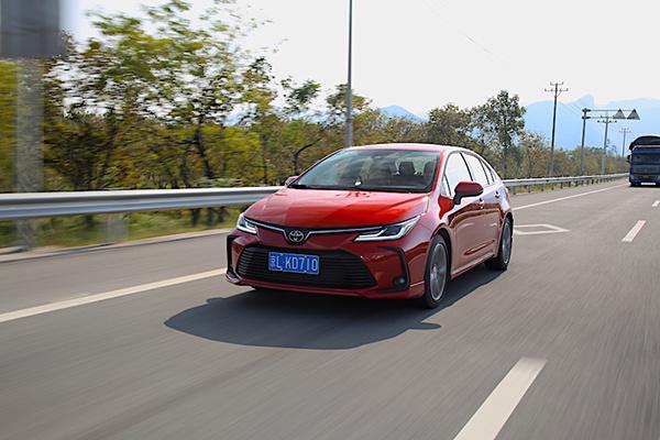 一汽丰田将推全新特供车:定位A+级,基于TNGA架构研发