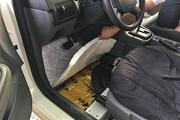 福克斯长测(10):只花几百元,彻底解决车厢气味问题