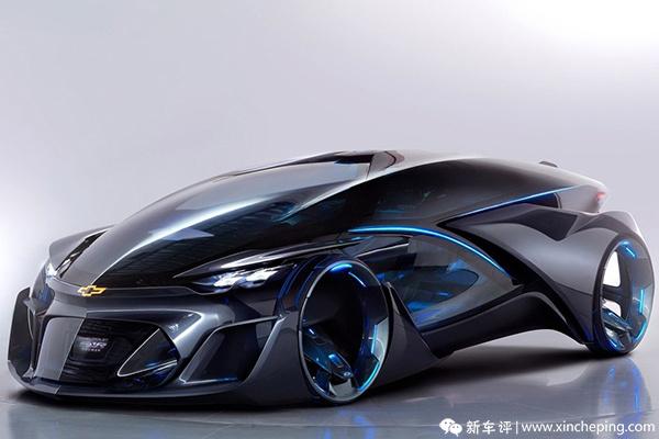 未来汽车发展畅想:通街都是A0级小车,驾驶乐趣将被抹杀