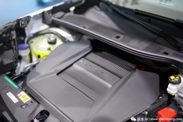 东风标致2008/e2008开启预售:推6款车型 预售价11万起