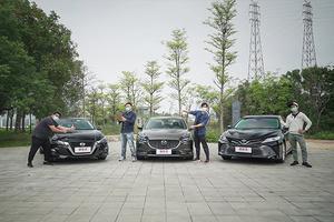 车评人大考验!谁是20万内最好B级车?