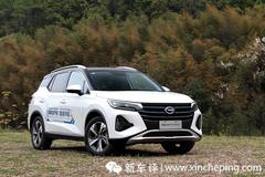 广汽传祺GS4 PHEV首试:主打用车体验的混动系统,值?