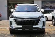 BEIJING-X3实拍体验:谁说便宜小车就要廉价?