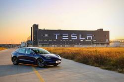 特斯拉Model 3推出加速升级包,百公里加速提升至4.1秒